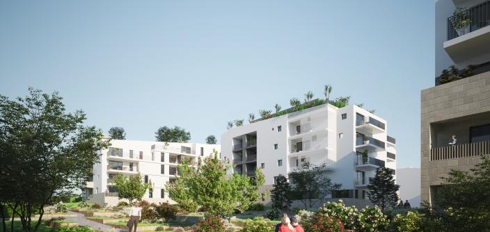 Accession la propri t acheter un logement social c te for Adour bureau pau 64